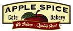 Apple Spice Cafe And Bakery Logo