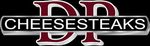 DP Cheesesteaks Logo